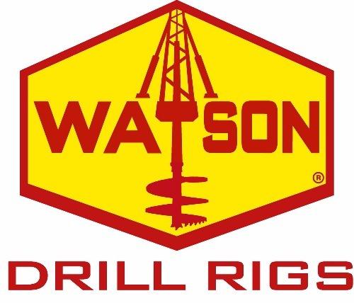 Watson Drill Rigs